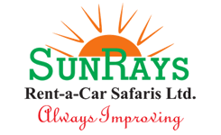 Sunrays rent a car safaris